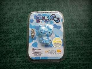 迷彩hello kitty八達通(不議價)