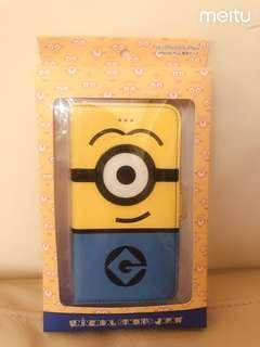 Minions iPhone 6S plus 手機保護套