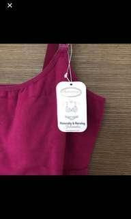 BN Breastfeeding nursing top