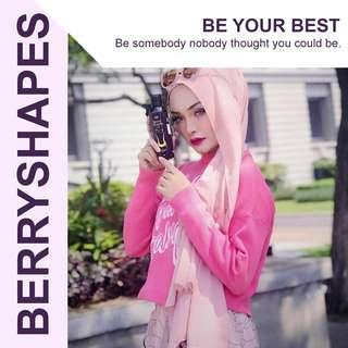 🚚 BerryShapes - Lose Your Weight Now & Get That Perfect Skin!
