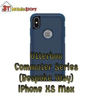 🚚 Otterbox Commuter Series (Bespoke Way) for iPhone XS Max