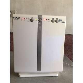 TECO 空氣清淨機