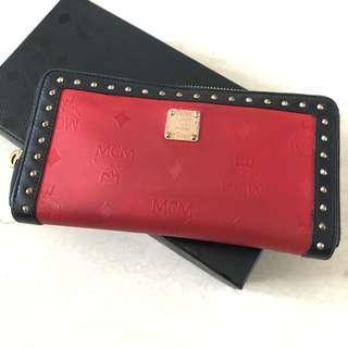🚚 MCM wallet