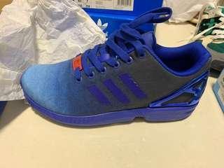 Adidas ZX Flux indigo