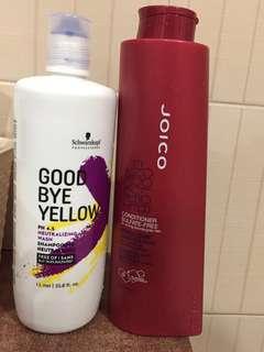 FOR HAIR COLOR (BUNDLE)