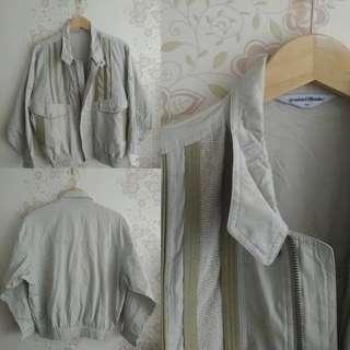 Jacket standard member original jaket korea