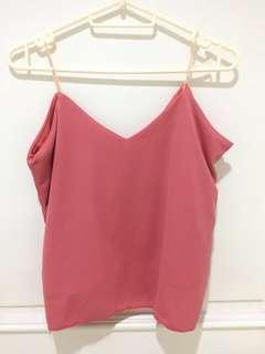 Brand new office cami top - selling at wholesale price