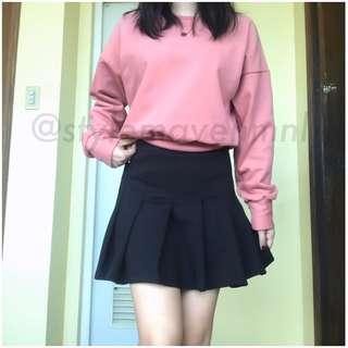 Old Rose Pullover