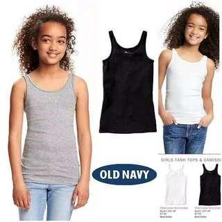 Kaos Singlet Old Navy