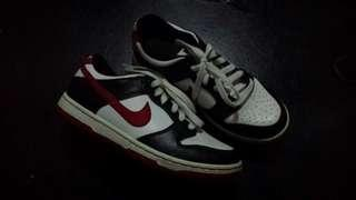 Authentic Nike Golf Shoes