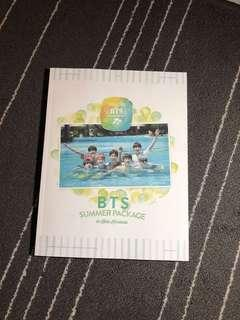 BTS Summer Package 2015