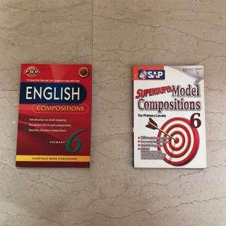 🚚 English books