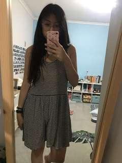 Gorman stripe dress