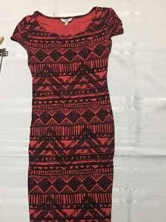 sexy bodyshape dress