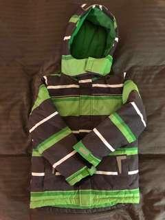 Kid's Ski / Snowboard jacket & pants (Size 128)