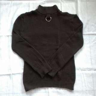 Ring Sweater