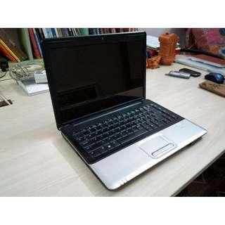 HP Gaming / Work / Entertainment Laptop + MS Office For Cheap Sale