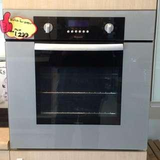 RINNAI BUILD-IN OVEN