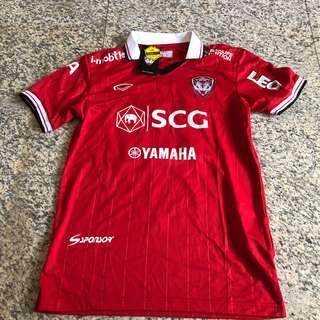 Muangthong FC 2017 Chanathip Home Jersey