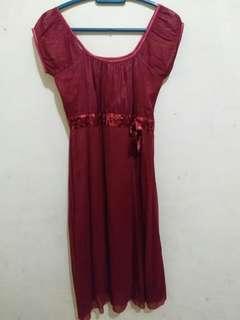 Dress (PRELOVED)