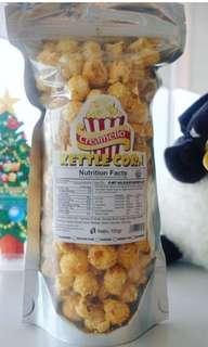 Creamello kettle corn