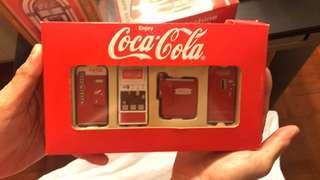 絕版可樂磁石