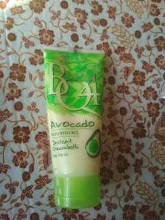 Hair creambath gratis untuk pembelian diatas 75k