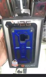 BRAND NEW UAG MONARCH SERIES S9 CASE