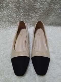 Chanel doll shoes size 37