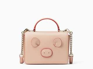 ❤️ Kate Spade Year Of The Pig Maisie