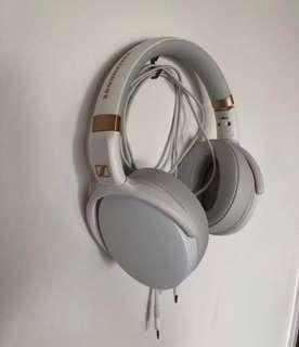 Sennheiser Headphone White HD430i