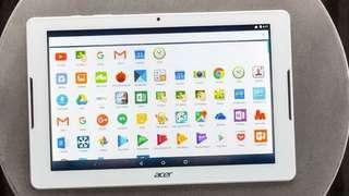 🚚 Acer Iconia One 10