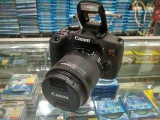 Canon Eos Kiss X8i Bisa Kredit