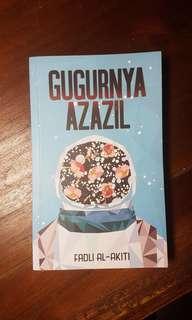 Gugurnya Azazil