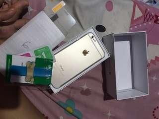 Testi Cod Iphone 6 64gb Gold