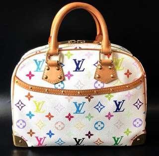Louis Vuitton multicolor