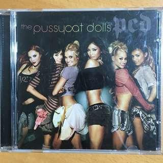 ❗️絕版❗️the PUSSYCAT dolls CD