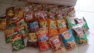 Open order for snacky snacky sisterrr~ (for price just chat me)