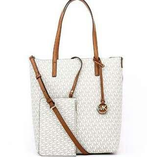 2in1 MK bag auth quality