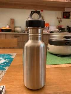 🚚 不鏽鋼冷水瓶