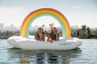 Big Rainbow 🌈 Floats
