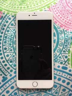 iphone 6 plus 128gb openline latest IOS 100% battery health