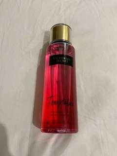 Victoria's Secret Body Mist (Temptation)