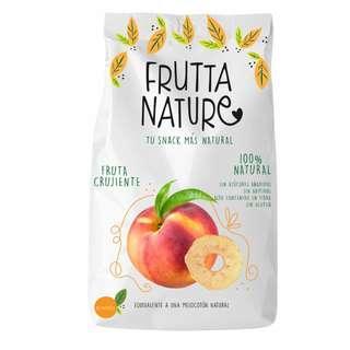 🇪🇸西班牙代購 🇪🇸Fruut 紅蘋果 青蘋果 桃子 水果乾 辦公室團購零食 100%天然水果 無防腐劑 60克
