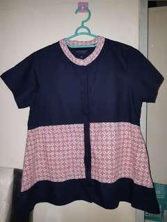 Archipelago shirt