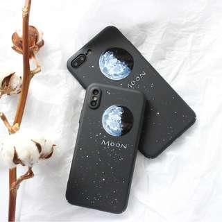 [PO] moon iphone case