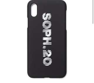Soph.20 iphone 6/7/8/x case