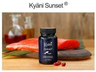 KYANI SUNSET