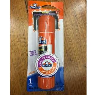 elmers jumbo glue stick