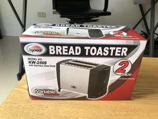 Kyowa bread toaster kw-2509